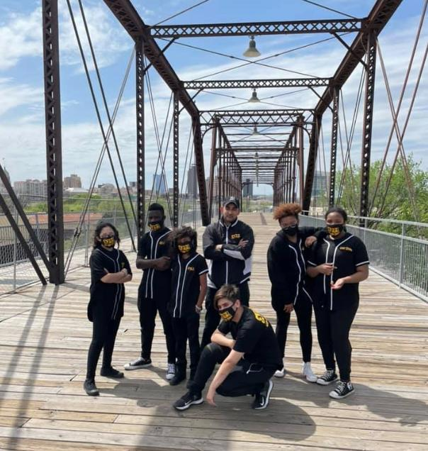 SMASH HipHop Crew Tryouts