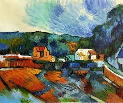 Art History Lecture - Paul Cezanne