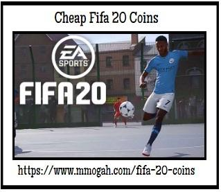 Effective Strategies For Fifa 20 coins ps4