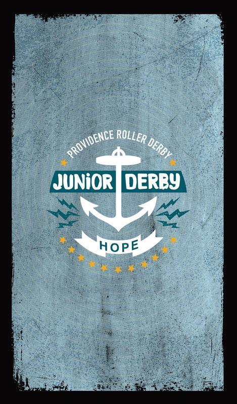 Providence Roller Derby Junior Training Program