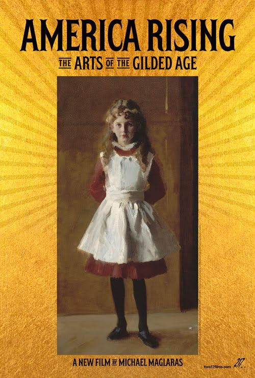 """Director's Screening of """"America Rising: The Arts of the Gilded Age"""""""