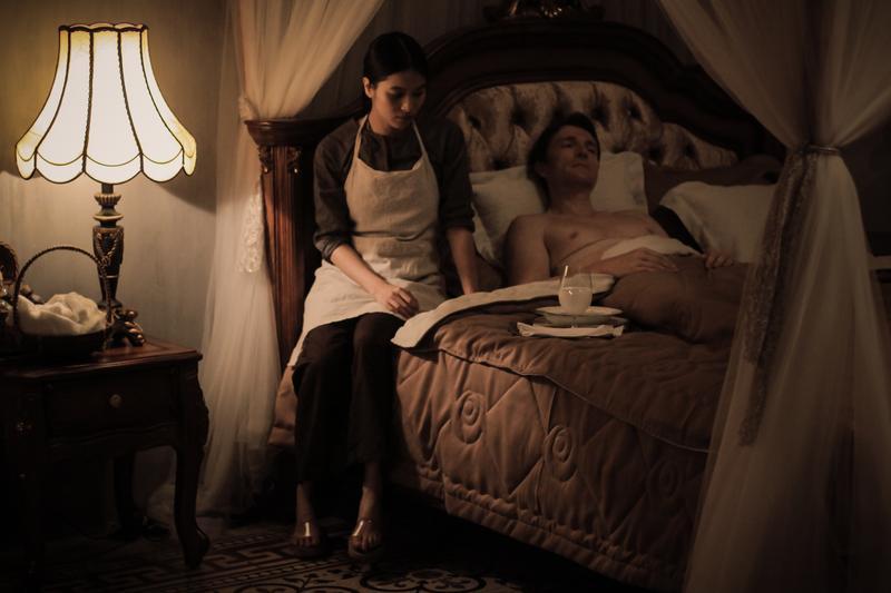 Set 10: The Housemaid/ Cô Hầu Gái