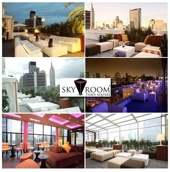 PRINT FREE TICKETS NOW SKYROOM LDW PARTY NYC