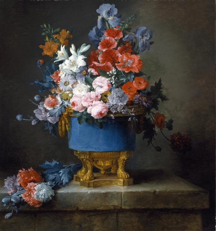 Bouquets: French Still-Life Painting from Chardin to Matisse