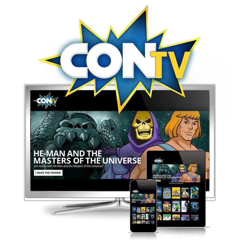 CONtv Wizard World Comic Con Chicago 2015 VIP Package