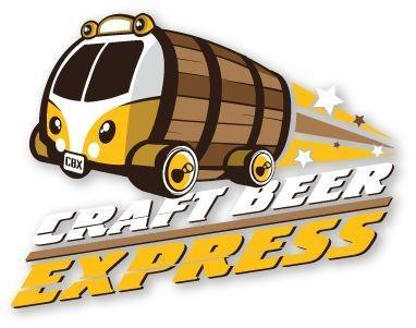 Craft Beer Express Spring Session 2016