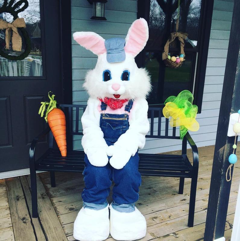 DiDonato's Easter EGGspress 2018