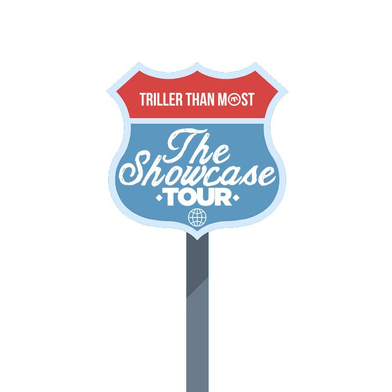 The Showcase Tour - Columbus, OH