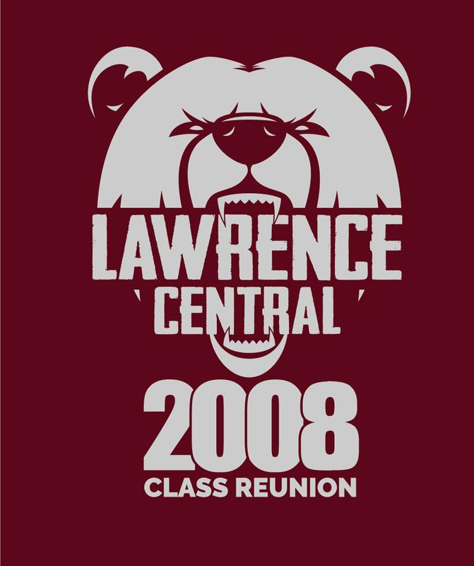 Lawrence Central 2008 Class Reunion