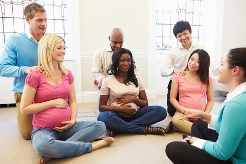 Prepared Childbirth One Session