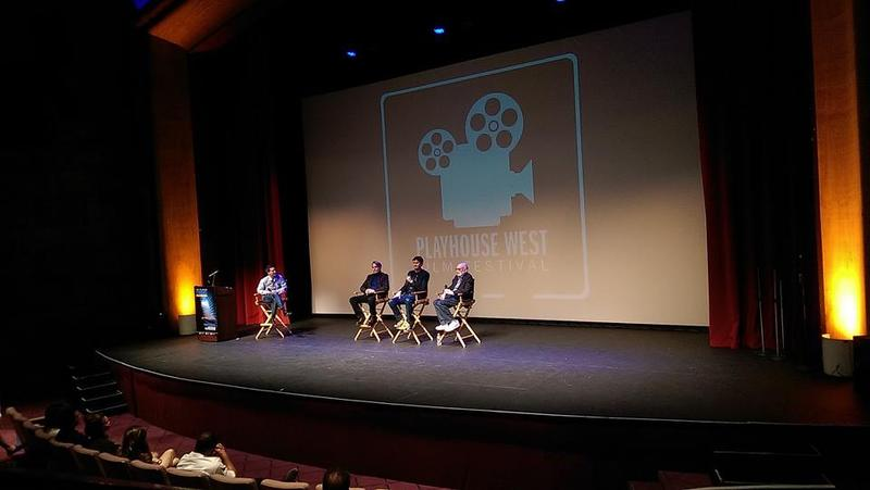 Playhouse West Film Festival