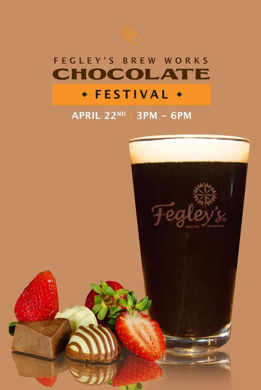 Fegley's Chocolate Festival 2017