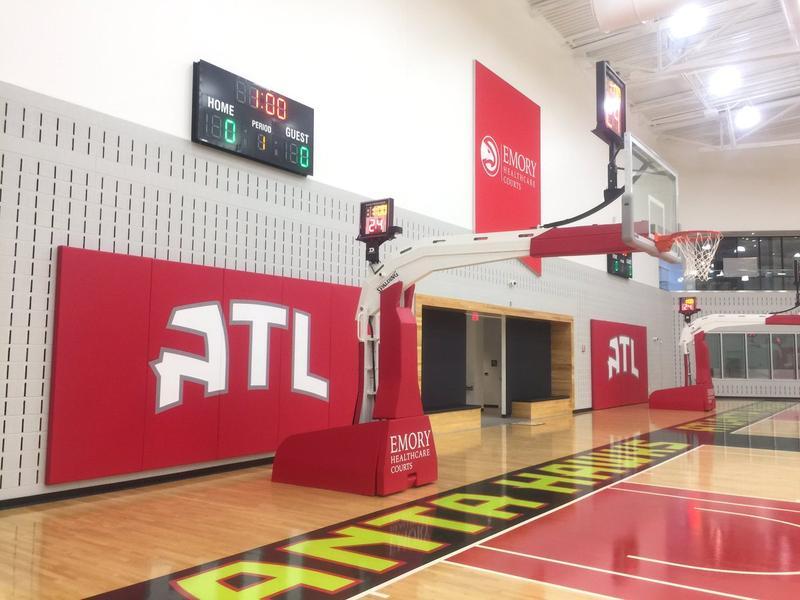 NBA G-League Pre-Draft Workout (Atlanta)