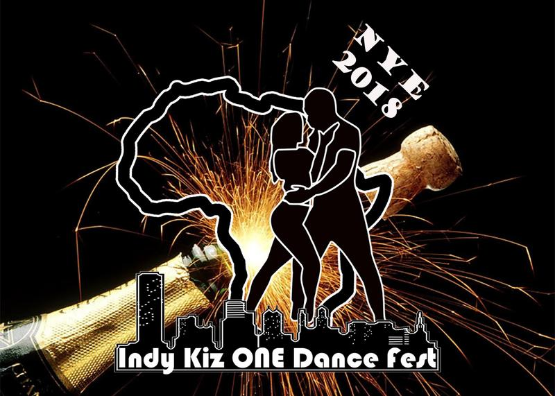 NYE ONE Dance Fest Dec 29-31 2018 (Full Pass)