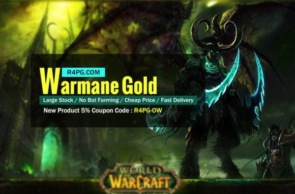 The Undeniable Truth About Warmane gold