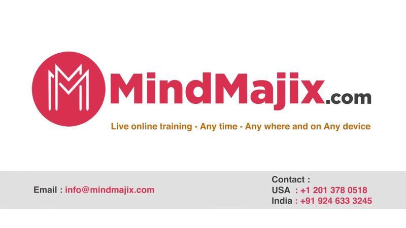 Enhance Your Career With Servicenow Training-MindMajix