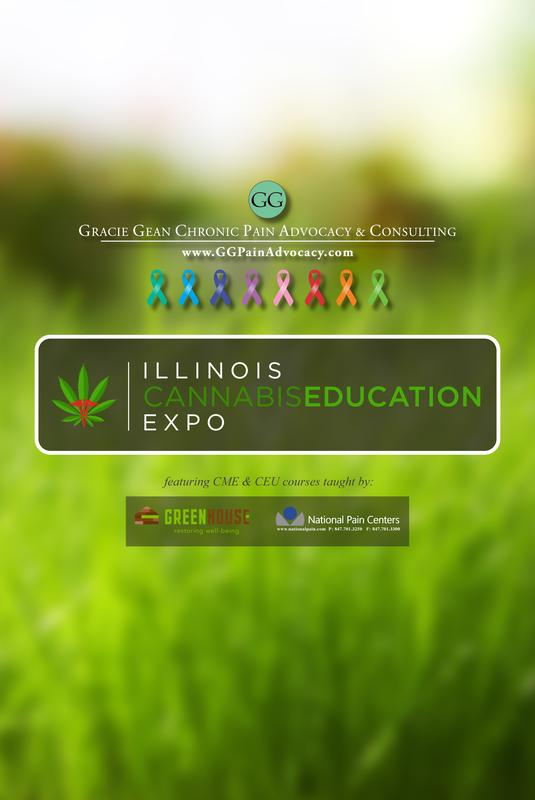 Illinois Cannabis Education Expo