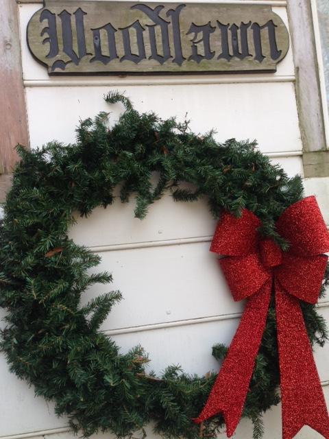 5th Annual Woodlawn Holiday Open House
