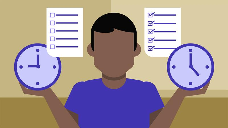 Course: Time Management For Animators - Simpliv