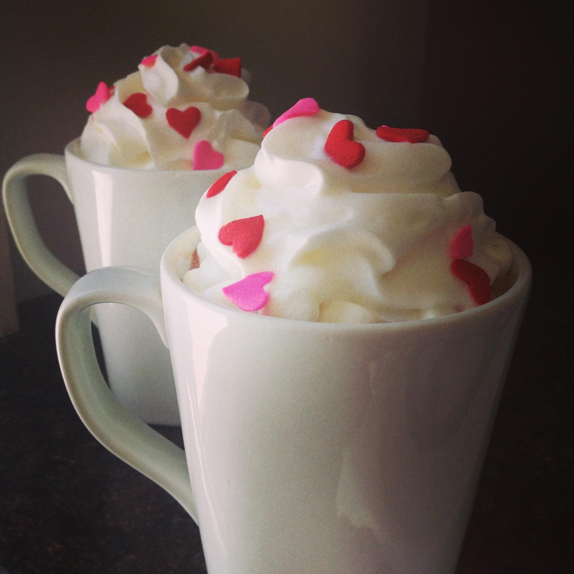 Hot Chocolate Bar & Open House