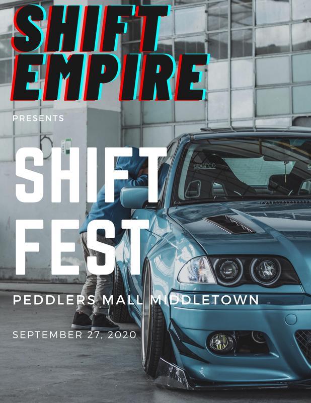 Shift Fest 2020