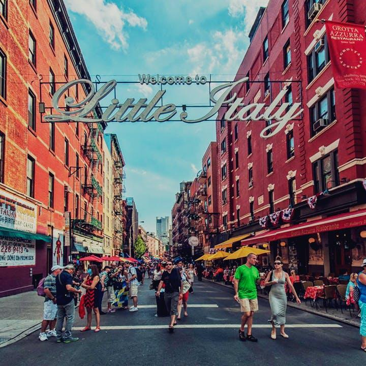 4be176300 Enjoy one of Manhattan s most iconic neighborhoods with fellow Meetup  members and friends for a fun night that includes a lot of socializing