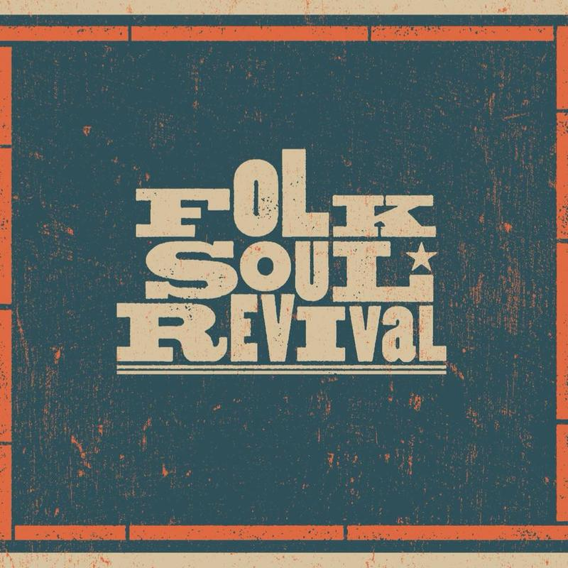 Folk Soul Revival : Tennessee Shines