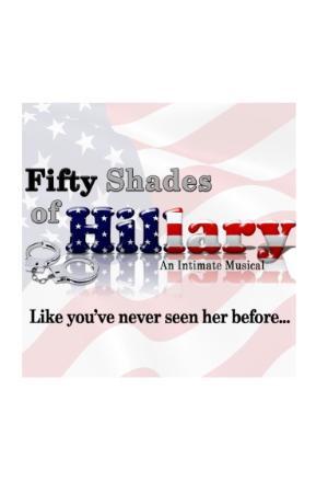 50 Shades of Hillary