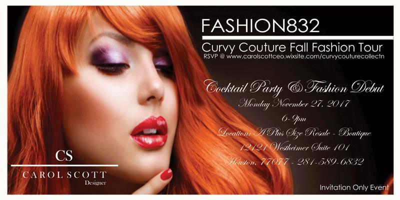 Fashion832 - Event Postponed