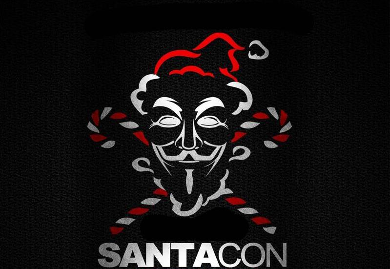 Santacon SLC 2018