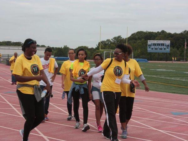 5K Walk/Run for 360 Wholeness