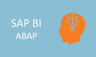 SAP BI ABAP Training By Experts-Free Online Class in New York