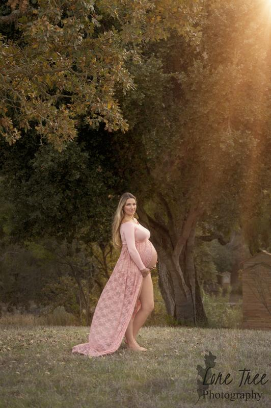 Styled Maternity Portfolio Rebuild Shootout