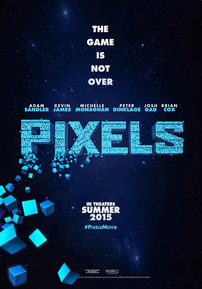 Colchester (VT) United States  City new picture : PIXELS / TERMINATOR GENISYS Tickets in COLCHESTER, VT, United States