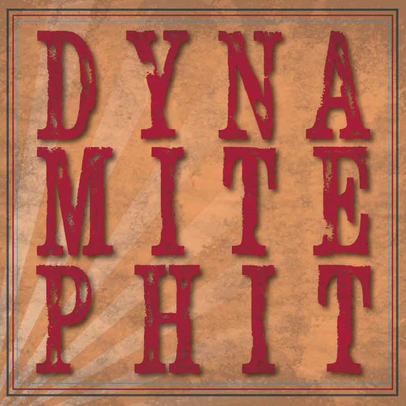 Dynamite Series @ PHIT presents: Page One