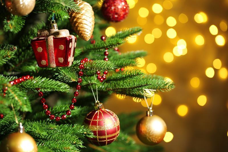 Topeka Holiday Gift Mart