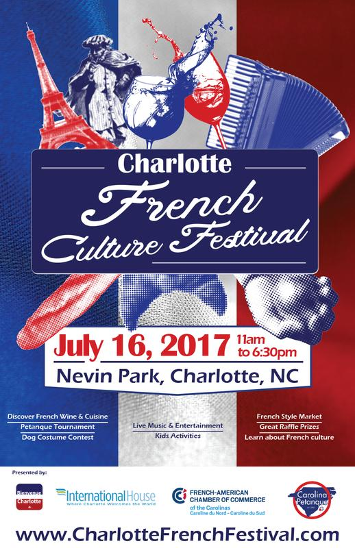 Charlotte French Culture Festival