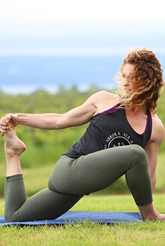 Power Yoga Fusion
