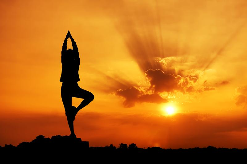 Yoga: January 2015