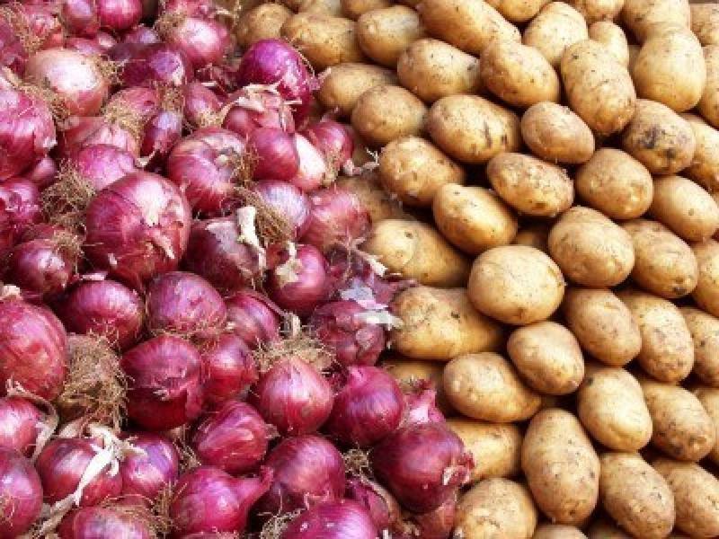 2020 Washington Potato & Onion Association's Summer Convention