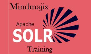 Apache SOLR Training By Experts - Online