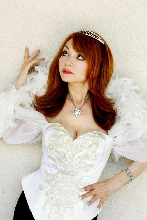 Judy Tenuta... The Goddess