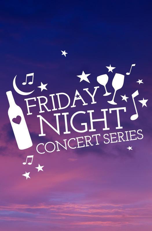 Friday Night Concert Series