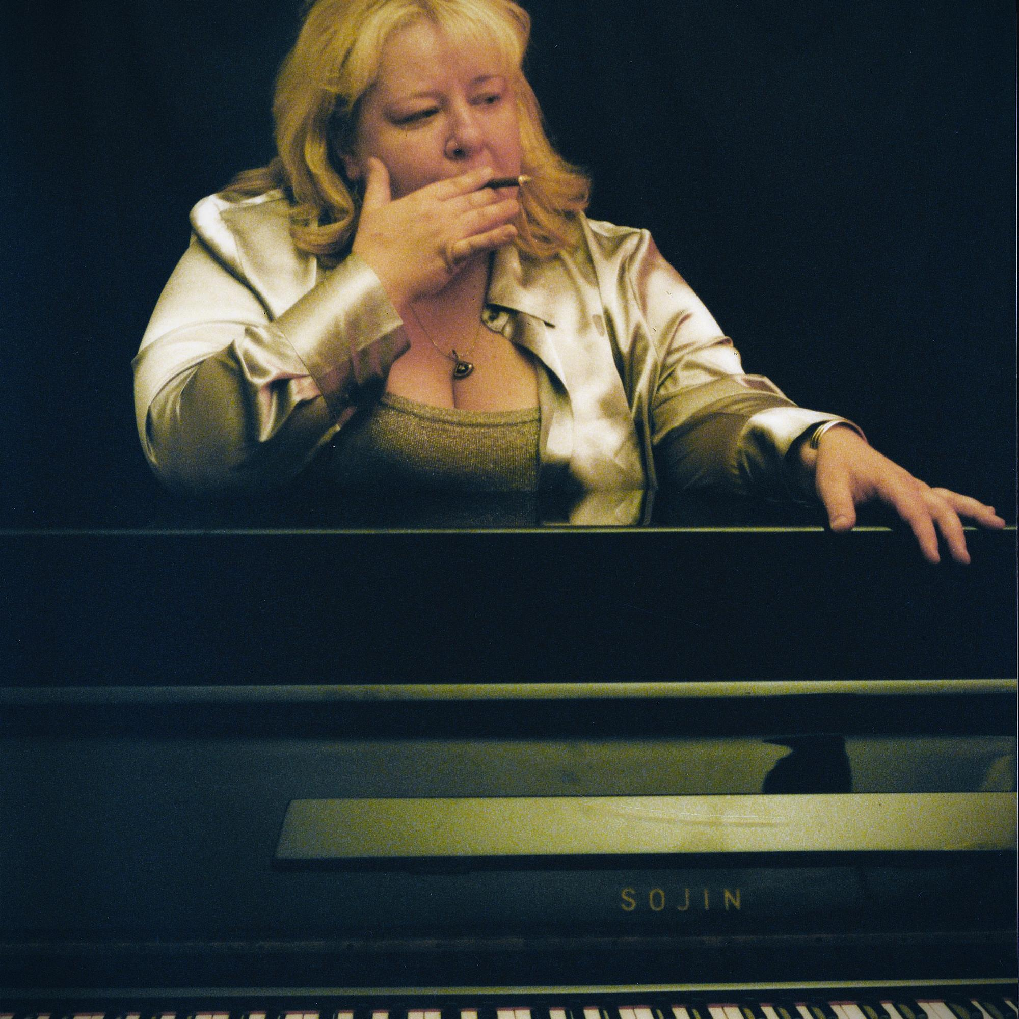 Warren (OH) United States  City pictures : Jackie Warren solo piano Tickets in Akron, OH, United States