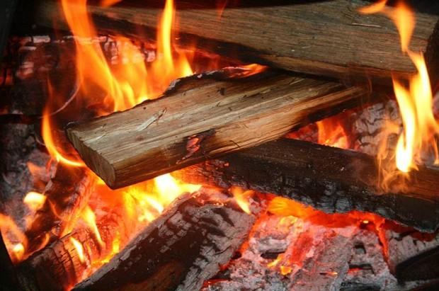 Bonfires 2018 for Family and Group Adventures!
