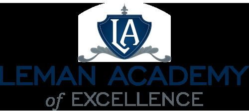 Leman Academy of Excellence Information Night