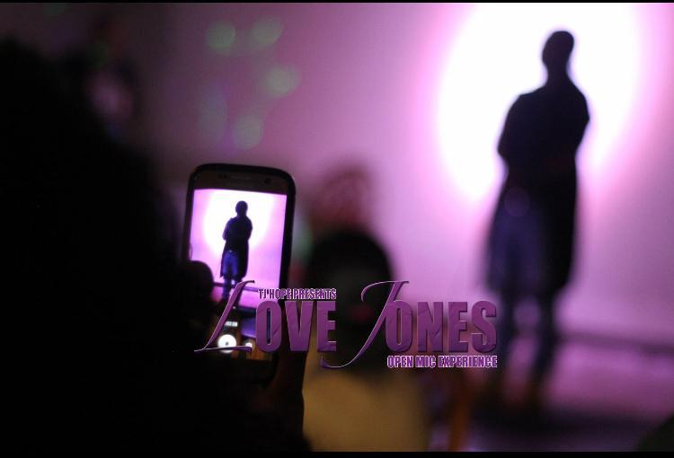 2 Years Anniversary - Love Jones Open Mic Experience