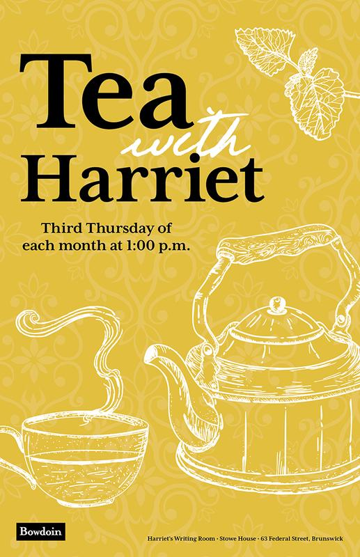 Tea With Harriet