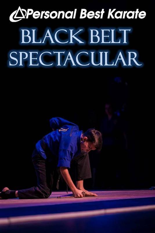 PBK Black Belt Spectacular