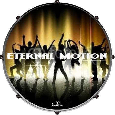 External Motion
